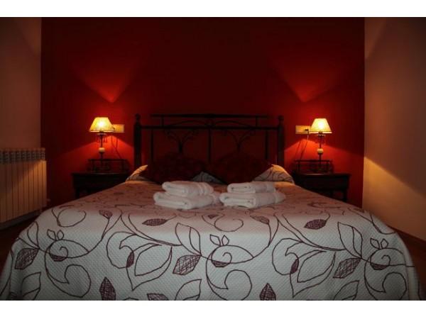 Apartamentos Las Palmeras  - Cantabrische Mts. - Asturias