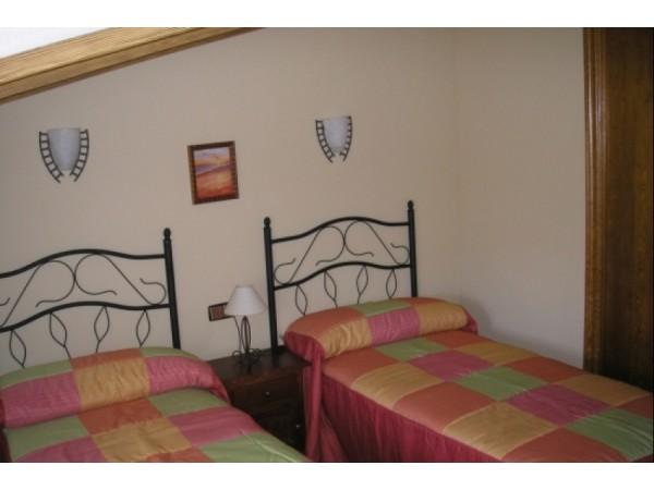 Casas Rurales Teso De Las Corzas 1 Y 2  - North Castilla - Salamanca