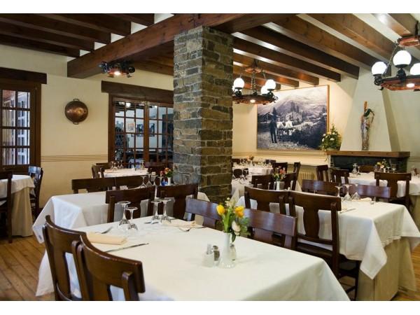 Hotel La Coma  - Pyrenees - Girona