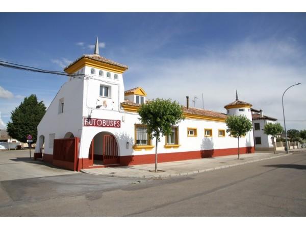 El Albergue De Herrera  - North Castilla - Palencia