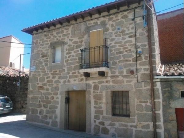 El Cotano De Gredos  - Around Madrid - Avila