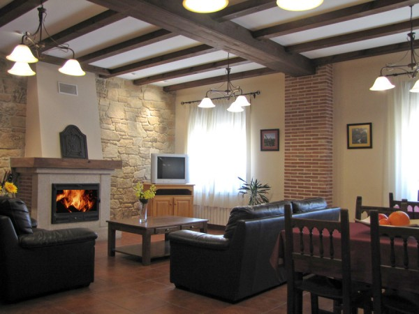 Casas Rurales Arribes Durii  - North Castilla - Zamora