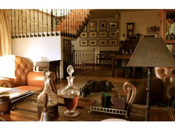 Casa Do Ouro  - Inside Galicia - Pontevedra