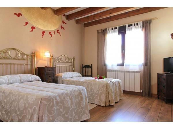 La Cantarilla258  - North Castilla - Soria