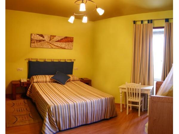 Hotel Rustico Nos  - Inside Galicia - Pontevedra