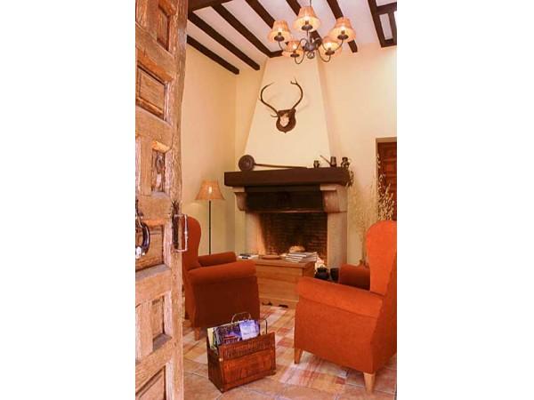 Hotel Rural Viña Las Torres  - Extremadura - Caceres