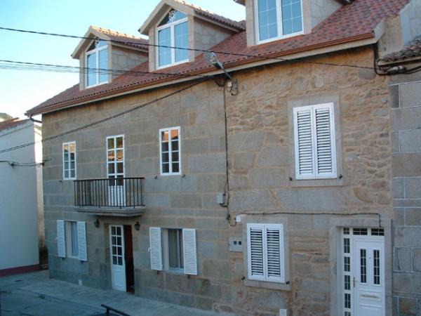 Casa Rural Lariño  -  - A Coru�a