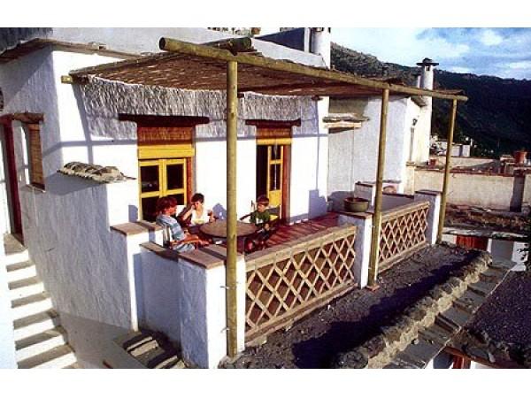 Casa De La Luz  - Baetic Mountains - Granada