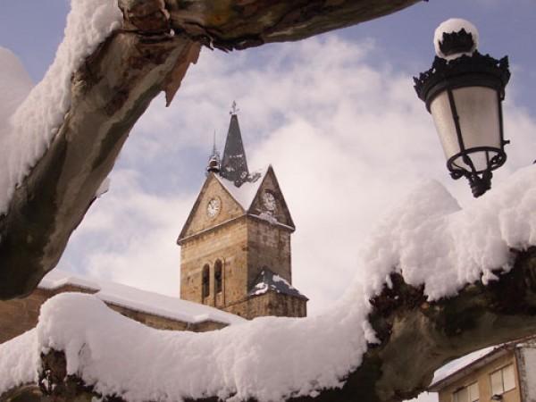 La Casa Del Montero  - North Castilla - Burgos