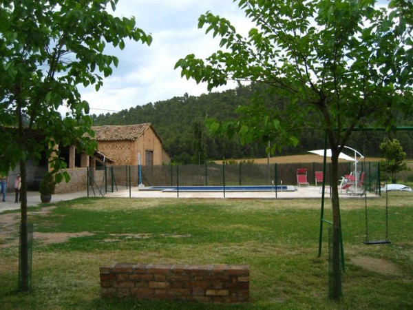 Els Plans De Cornet  - Inside Catalonia - Barcelona