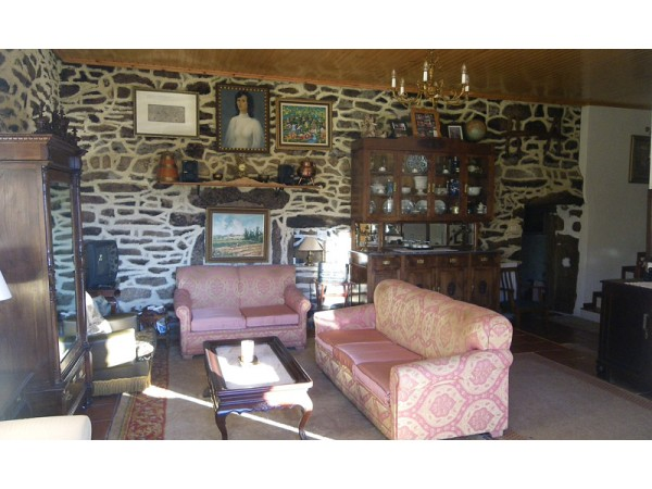 Casa Andrade  - Inside Galicia - Lugo