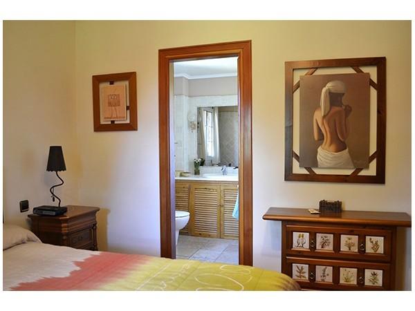 El Mirador De Antonio  - Around Madrid - Segovia