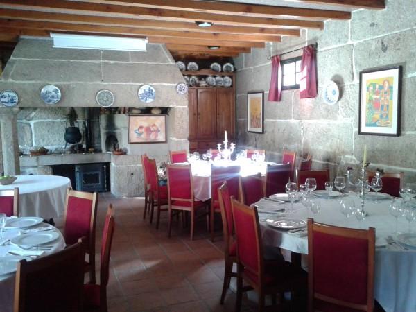 Casa Videira  - Inside Galicia - Pontevedra