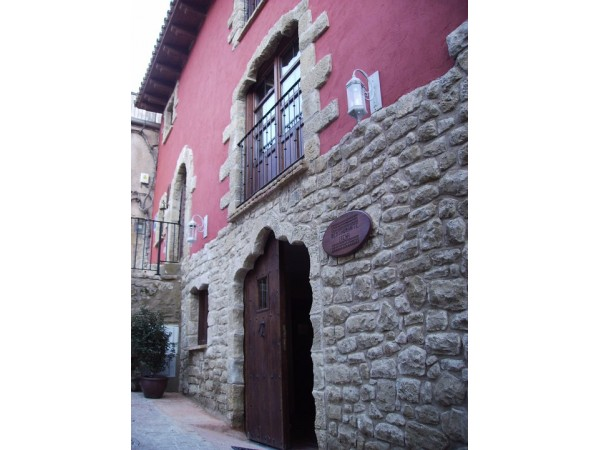 Hotel Real Posada De Liena  - Pyrenees - Zaragoza