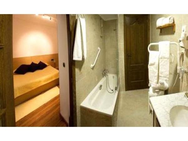 Hotel Spa Casa Conors  - Inside Galicia - Lugo
