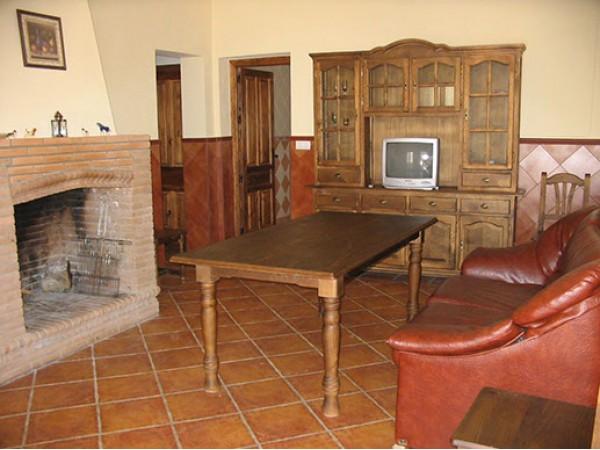 Casas Rurales La Colina  - West Andalusia - Sevilla