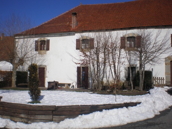 Don Jauregui De Burguete  - Pyrenees - Navarra