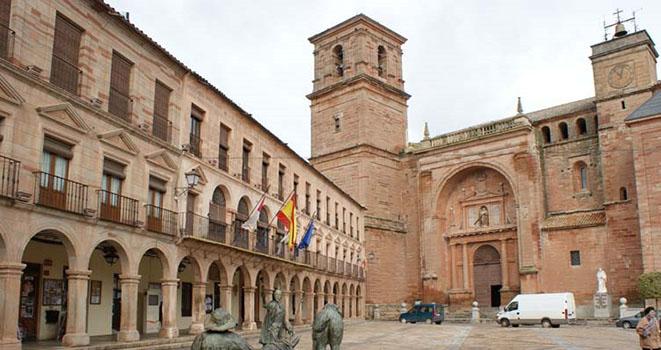 Montiel, Ciudad Real