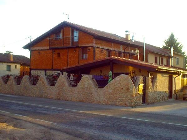Apartamentos Turisticos Julia  - North Castilla - Soria