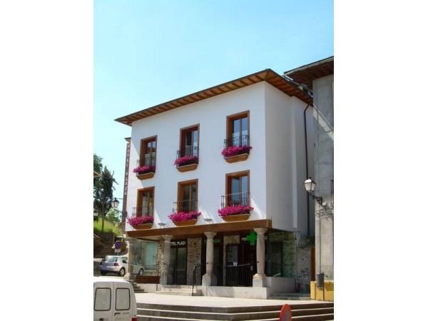 Posada Plaza Mayor De Alaejos  - Nord Castilla - Valladolid