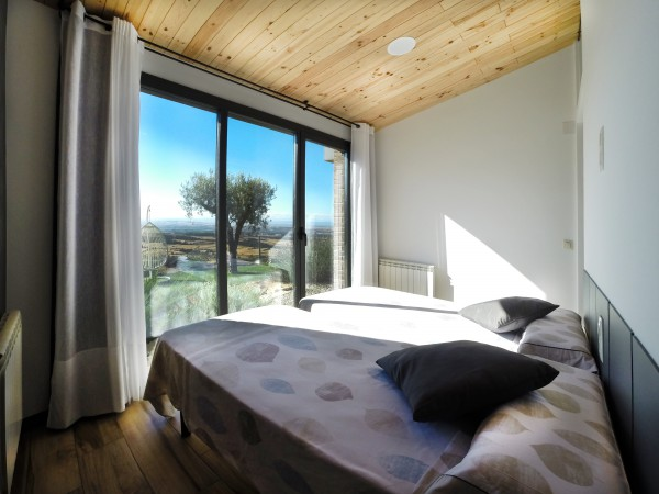 La Granja Del Besa  - Inside Catalonia - Lleida