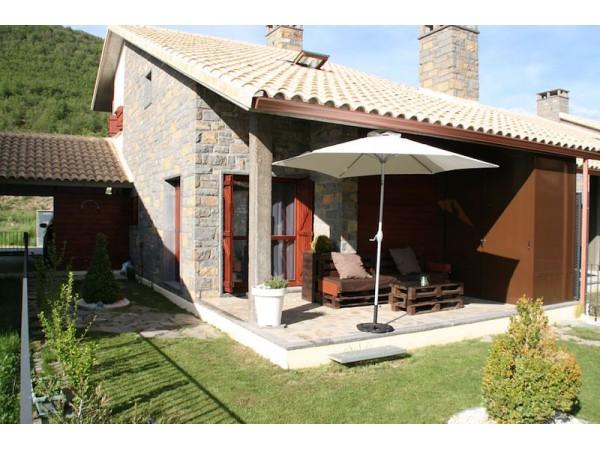 Casa Biescas  - Pyrenees - Huesca