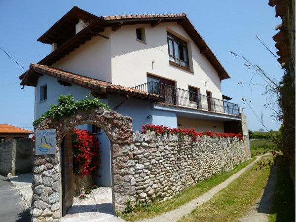 Apartamentos Rurales La Playina  - Cantabrische Mts. - Asturias