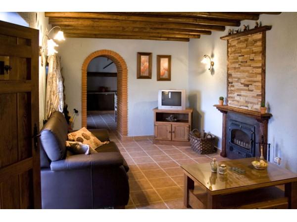 Casa Rural La Portilla Del Jiniebro  - Extremadura - Caceres