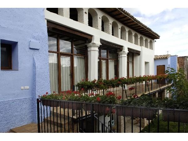 La Casona Del Solanar  - Aragon - Zaragoza