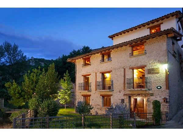 Villa Liquidámbar  - Rioja - La Rioja