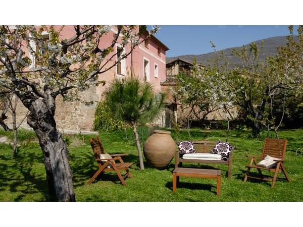 Apartamentos Rurales Los Vergeles  - Extremadura - Caceres