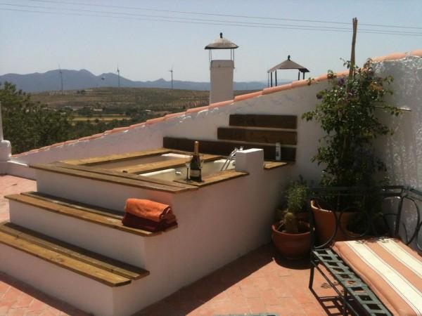 Casa Niwalas  - Baetic Mountains - Granada
