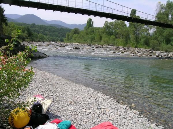 Apartamento Río Ara  - Pyrenees - Huesca