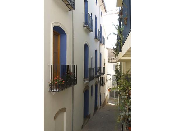 La Belluga - Museo Del Aceite  - Valencia - Castello