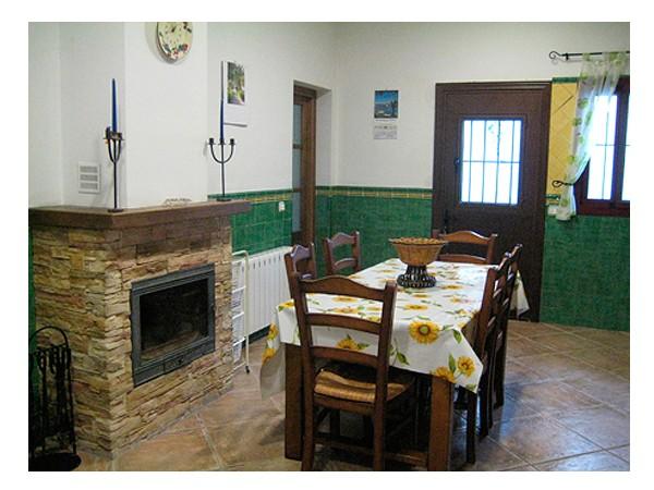 Huerta De Nicolás  - Inside Andalusia - Malaga