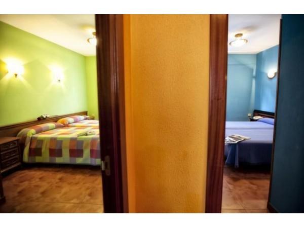 Hotel Eladia  - Cantabrian Mts. - Asturias
