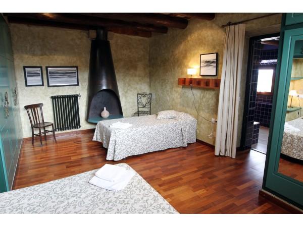 Can Gat Vell  - Costa Brava - Girona