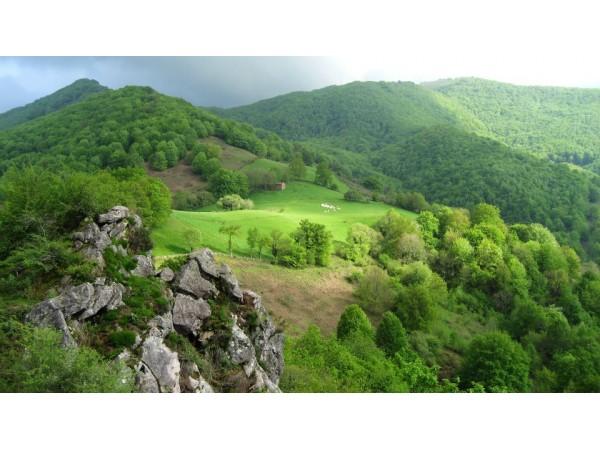 Haitzetxea  - Pyreneeën - Navarra