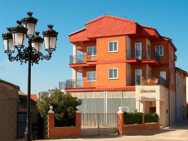Alacena Alfarera  - North Castilla - Zamora