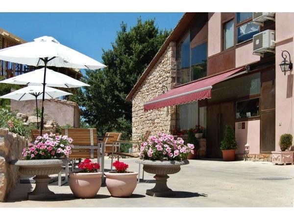 Hotel Cardamomo - Sigüenza