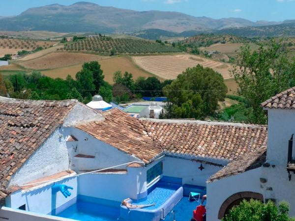 Hotel Enfrente Arte  - Inside Andalusia - Malaga