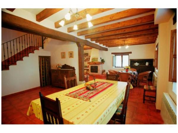 Casa Los Parrales  - North Castilla - Burgos
