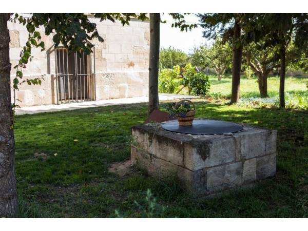 El Trujal De Las Bardenas  - Baskenland - Navarra