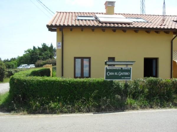 Casa El Gaitero  - Cantabrian Mts. - Asturias