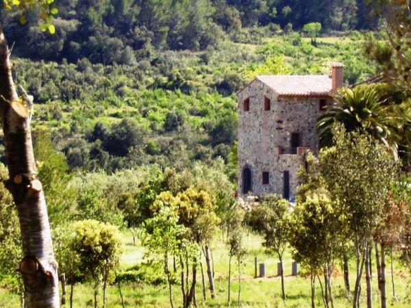 La Torre Del Valent  - Catalaanse kust - Tarragona