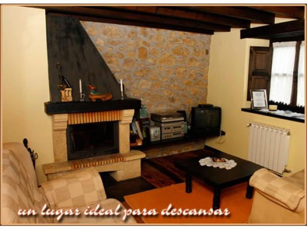 Casa Pucho  - Cantabrische Mts. - Asturias
