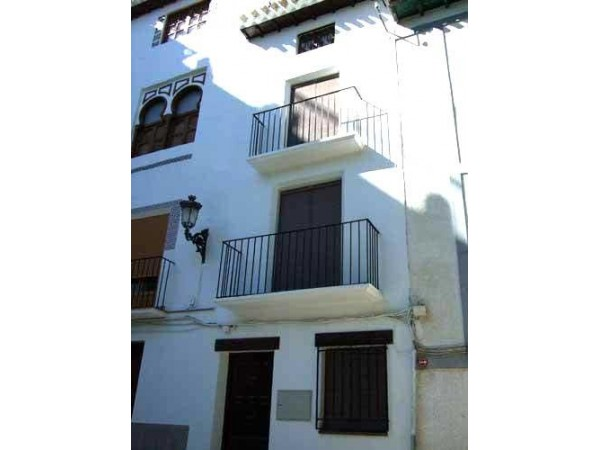 Casa El Minarete  - Baetic Mountains - Granada