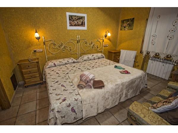 Casa Rural La Cañada  - Extremadura - Caceres