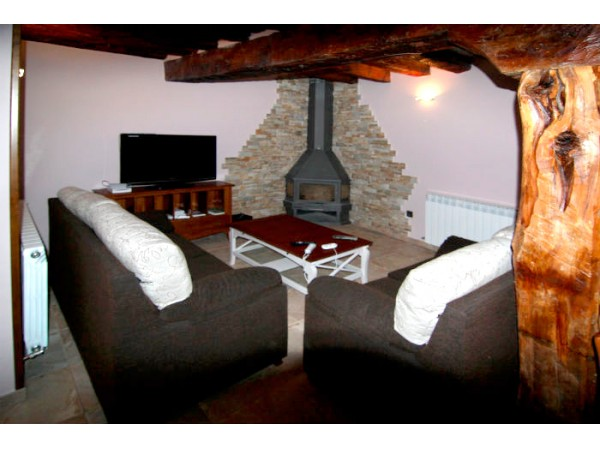 Casa De La Villa  - North Castilla - Soria
