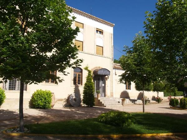 Hostería El Molino De Portillo  - Baetic Mountains - Granada